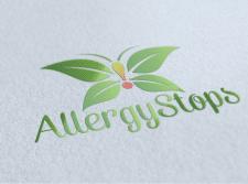 лого для AllergyStops