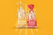 Дизайн упаковки хлібних виробів
