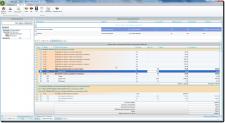 Автоматизированная система управления сметной документацией