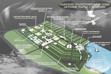 Градостроительная схема