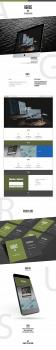 Сайт AGRUS Web
