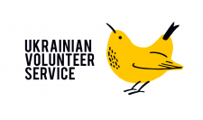 Логотип для волонтерского сообщества в Одессе