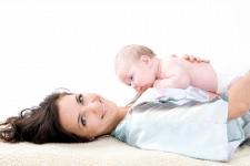 Восстановление организма женщины после тяжелых род