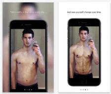 Muscle Change App