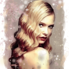 портрет на заказ, Dream Art, масляная cg живопись