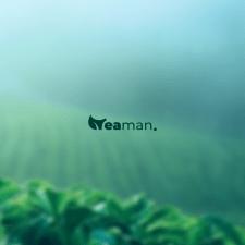 Логотип TeaMan