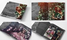 Каталог - цветы
