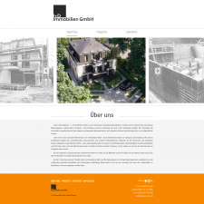 Разработка сайта для продажи недвижимости