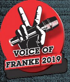 Логотип вокального конкурса