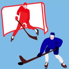 хоккеисты 3