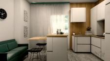 кухня д