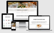 Корпоративное питание Brunch Catering Service
