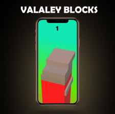 Valley Blocks