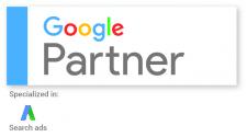 Статус Партнера Google