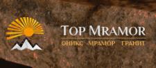 Создание логотипа TopMramor