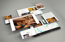 CityHotel1905, сайт для отеля