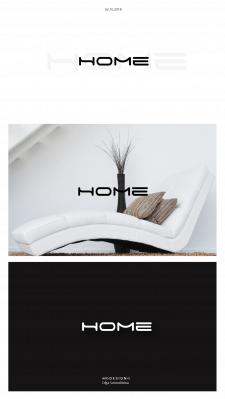 Логотип для nanka HOME
