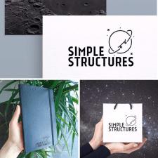 лого для Simple Structures