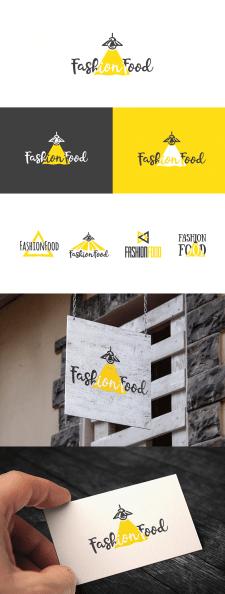 Логотип FashionFood