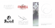 Ithuriell handcrafted jewelry