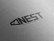 Логотип NEST