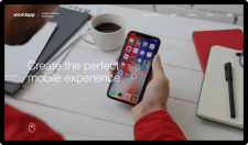Worldapp | Создание мобильных приложений