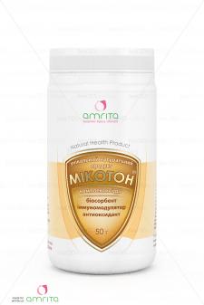 Визуализация продуктов Amrita