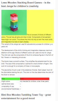 The 10 Best Jenga for Kids Review