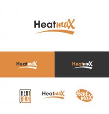 Логотип HeatMax