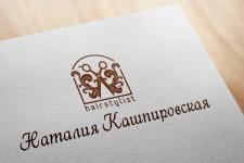 Лого для парикмахера