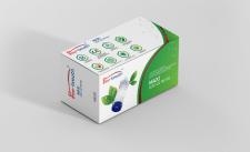 Упаковка для медицинского препарата