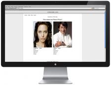 Сайт рандомного голосования voteorpie.com