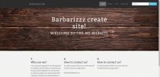 Шаблон сайта на базе Bootstrap