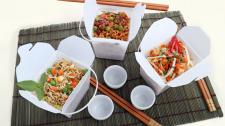 Нейминги слоган для службы доставки китайской еды