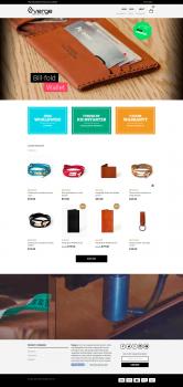 Интернет-магазин Verge Style