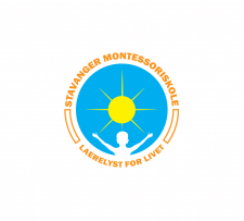 "Логотип для школы монтессори ""Ставангер"""