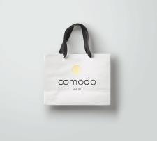 Логотип на упаковке