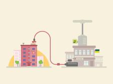 Проект «ОСББ м. Бахмут: Теплi Кредити»