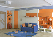 3д моделирование мебели 3-1