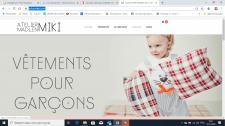 Инетрет магазин детской одежды