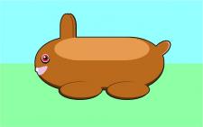 Кролик)