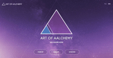 Art of AAlchemy