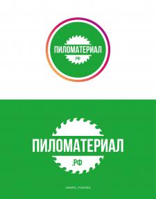 Логотип для соцсетей