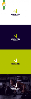 Логотип для Way4you