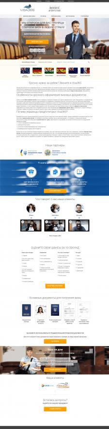 Аудит сайта для повышение конверсии