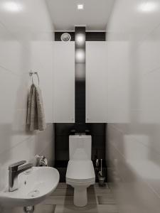 Simple melody - туалет