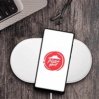 Мобильное приложение Android Pizza Hut
