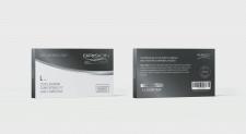 Дизайн упаковки Brison