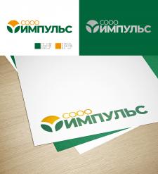 Логотип для СООО «Импульс»