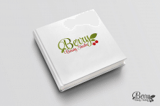 BERRY BEAUTY STUDIO LOGO